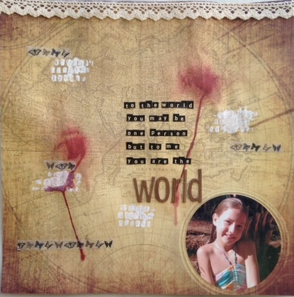 You_are_the_world
